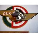Juego platinos NUEVOS algunos modelos Ducati.