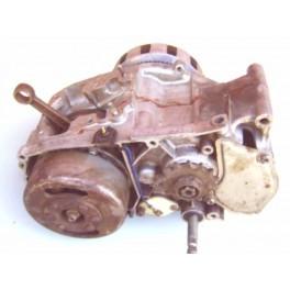Cambio Suzuki TS50X.