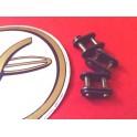 Eslabon-cierre cadena dinamo NUEVA Sanglas 350-400T-400E.