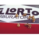 Surtidor principal 0.85mm NUEVO antiguos Dellortos series UA-MA-