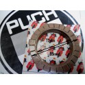 Juego discos embrague NUEVO Puch (72mmx99mm)