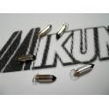 Aguja de cierre NUEVA carburadores Mikuni.