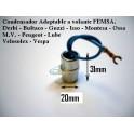 Condensador Volante FEMSA NUEVO Derbi-Montesa-Ossa-Lube-Iso-M.V.