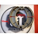 Mordazas freno delt. NUEVAS Montesa modelos Enduro y Cappra.
