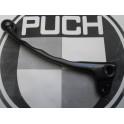 Maneta izquierda aluminio negra NUEVA Puch Minicross-Condor.