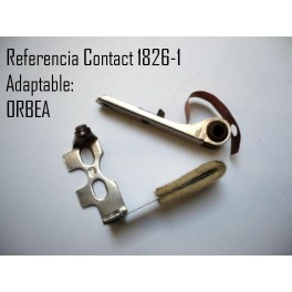 Juego platinos Original Kontact 1826-1 NUEVO Velosolex Orbea.
