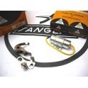Kit platinos+condensador NUEVO Sanglas 350/4-400-500.