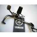 Pedal de freno y soporte USADO Yamaha Virago 535.