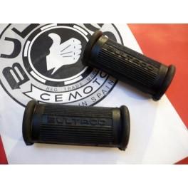 Gomas reposapies NUEVA Bultaco (eje estribo 16mm).