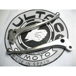Juego de manetas NUEVAS Bultaco Tralla-Mercurio.