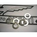 Set juntas aluminio racord aceite culata NUEVAS Ducati (12x20)