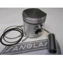 Piston Sanglas 350/4. 69.50mm.
