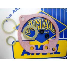 Juego de juntas carburadores Amal serie 600-900 (Sin chicle piloto).