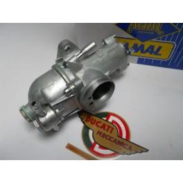 Carburador AMAL 627 NUEVO ADAPTABLE a Ducati DeLuxe 250.