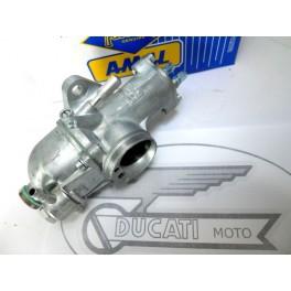 Carburador AMAL 627 NUEVO ADAPTABLE a Ducati Road 250.