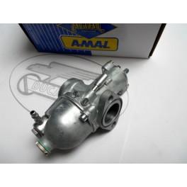 Carburador AMAL 627 NUEVO ADAPTABLE a Ducati Strada 250.