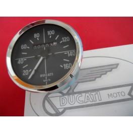 Velocimetro NUEVO Ducati 250-350 (diametro 80mm).