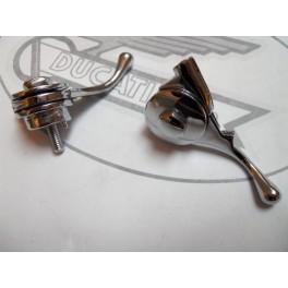Mando regulador de aire NUEVO Ducati 125-160-175-200-Deluxe.