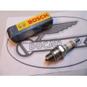 Bujia Bosch equivalente W240T1 Ducati 125S-200é-250d-24h-250Road