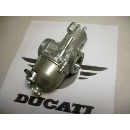 Carburador AMAL 627 NUEVO ADAPTABLE a Ducati 24 Horas.