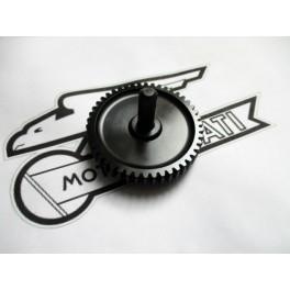 Engranaje piñon bomba aceite NUEVO Ducati (46 dientes).