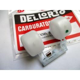 Flotador carburador Dellorto NUEVO Ducati Desmo,Twin,Forza,Vento, etc.