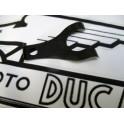 Muelle piñon puesta en marcha NUEVO Ducati Modelos Monocilindricos.