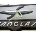 Llave ADAPTABLE contacto Motoplat de Sanglas 400T.