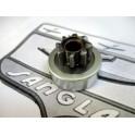 Conjunto Bendix ADAPTABLE motor arranque Bosch. Sanglas 400-500.