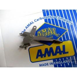 Palanca starter manual NUEVA Amal series 2000-2600-2900.