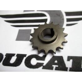 Piñon motor arranque NUEVO Ducati 860-900 GTS (Ref. 0759.50.010)