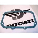 Junta tapa valvula Ducati 500 Desmo-Twin-GTV-GTL.