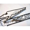 kit varillas+bolas accionamiento embrague NUEVO Ducati carter ancho.