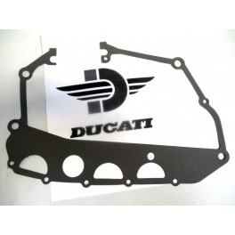 Junta carter central NUEVA Ducati 450cc.