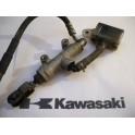 Bomba freno trasera USADA Kawasaki KLX650 (1993).
