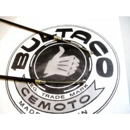 Cable acelerador NUEVO Bultaco.