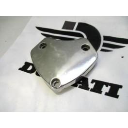 Tapa Culata Motor NUEVA Ducati 500 Desmo-Twin-GTV-GTL.