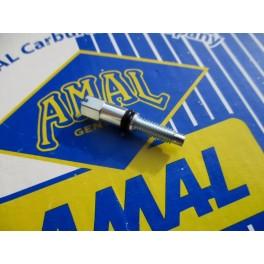Tornillo manual de ralenti NUEVO Amal concentricos series 600/900/2000/2600/2900.