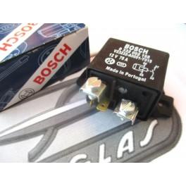 Relé ORIGINAL motor arranque Sanglas 400-500 (Ref./ Bosch 0332002 161).