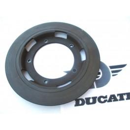 Disco de freno USADO Ducati Desmo-Twin-Vento-Forza (Llanta Italiana)