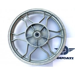 Llanta trasera USADA Ducati Desmo-Twin-Vento-Forza (Llanta Italiana)