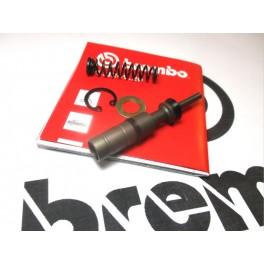 Kit reparacion Bomba freno Brembo trasero NUEVO (embolo Ø11mm)