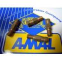 Surtidor Principal NUEVO Amal concentrico serie 600-900-2000 ref/ 110