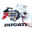 Ruptor electronico NUEVO Ducati monocilindrica.