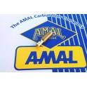 Surtidor Principal NUEVO Amal Monoblock serie 363-375-376 ref/ 180.