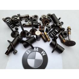 Lote valvulas y balancines USADOS BMW R/90.