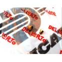 Kit Chicles carburador NUEVOS Ducati 500 Desmo-Twin-GTV-GTL