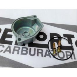 Cuba metalica NUEVA carburador Dellorto SHA.