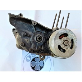 Bajos motor USADO Ossa 150 -Segun fotografias-