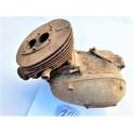 Motor INCOMPLETO Iso 125 (rueda pequeña) -Segun fotografias-